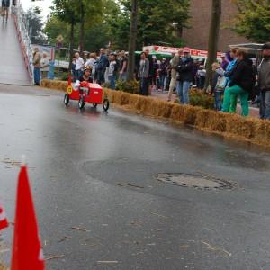 Ina Bolte-Seifenkistenrennen 2013