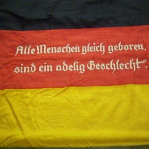 Traditionsfahne des Ortsvereins-2