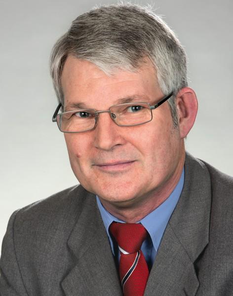 Dieter Strakeljahn