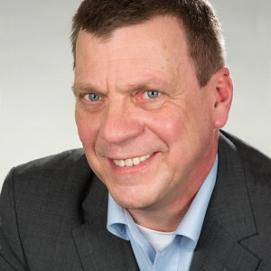 Harald Godejohann