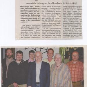 Haller Kreisblatt 28.4.2006